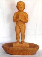 画像1: 復興 3・11 木彫