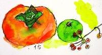 画像1: 秋のカット