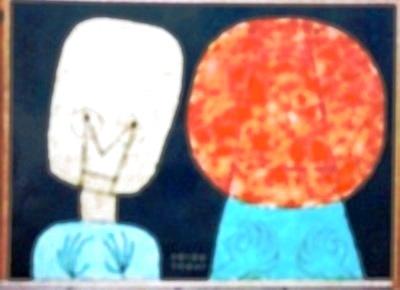 画像1: 佑理の叔父の作品